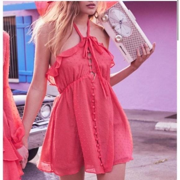 for Love /& LemonsTarta Tank Dress